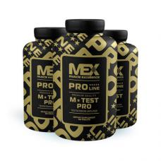 M-Test Pro (150 tabs) Mex Nutrition USA